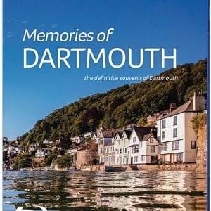 Memories of Dartmouth Blu-ray