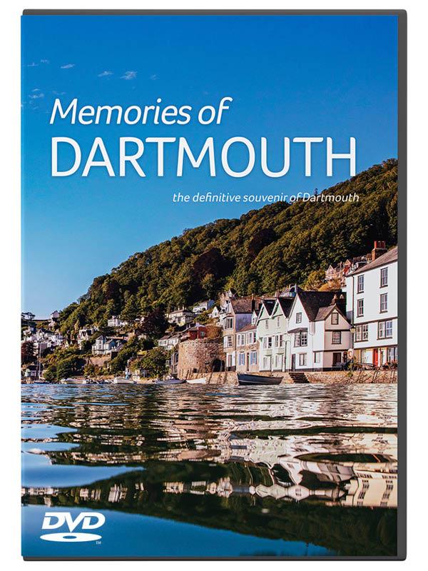Memories of Dartmouth DVD